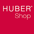 HUBER-Shop Logo